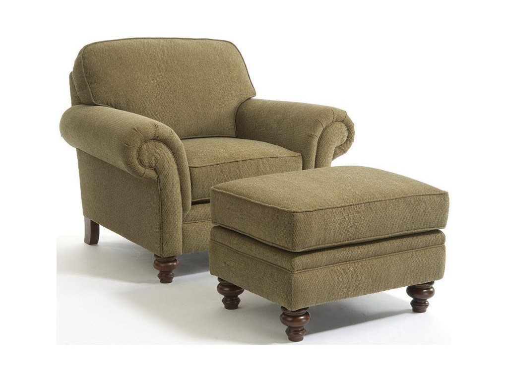 Broyhill Furniture LarissaUpholstered Chair