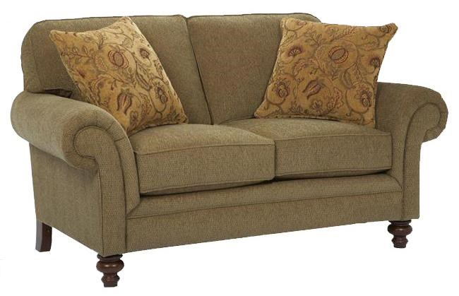Broyhill Furniture LarissaUpholstered Love Seat
