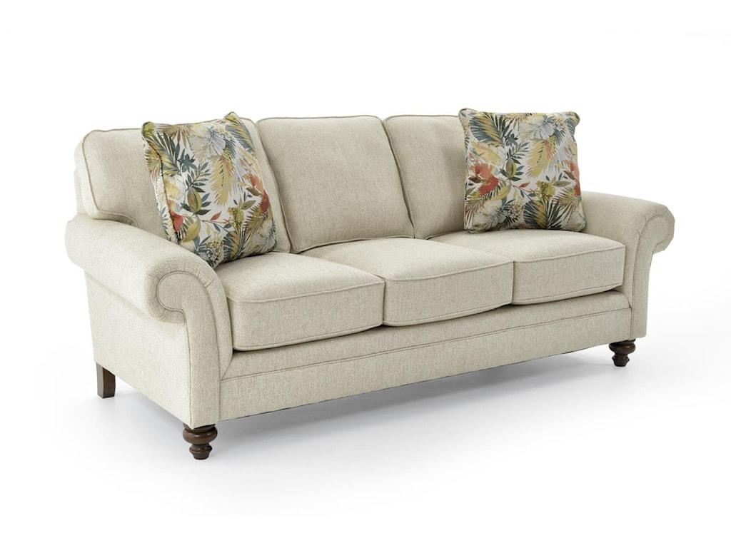 Broyhill Furniture LarissaUpholstered Sofa