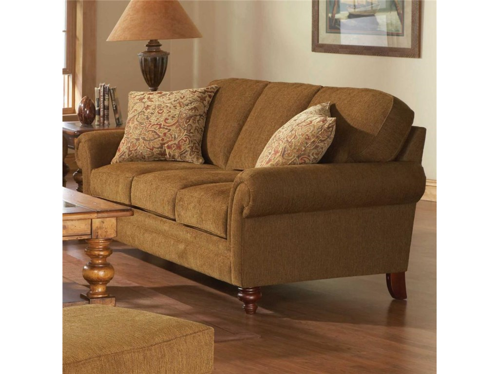 Broyhill Furniture LarissaUpholstered Sofa