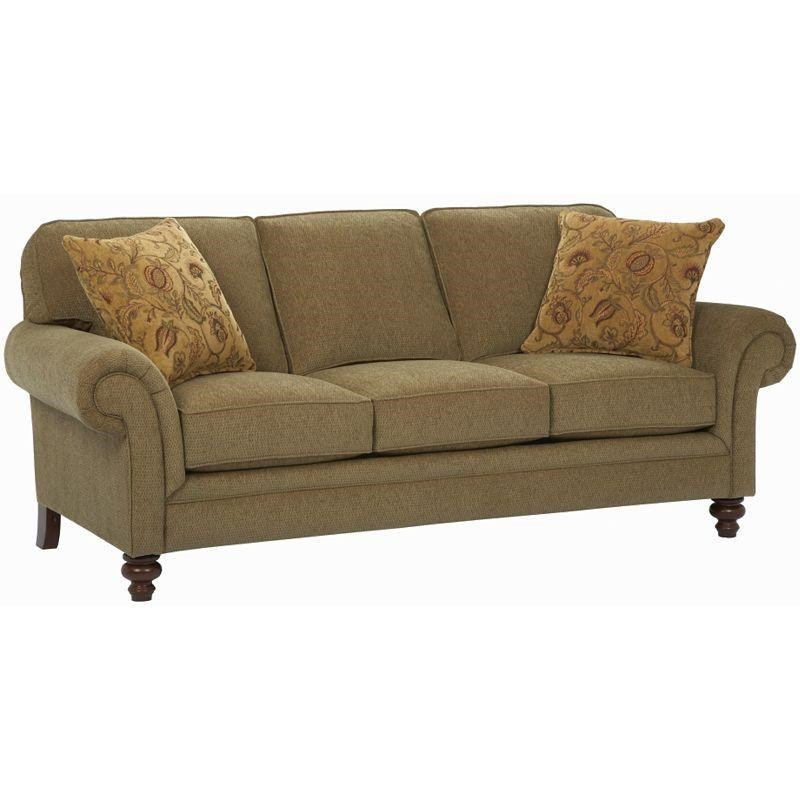 - Broyhill Furniture Larissa Queen Goodnight Sleeper Sofa AHFA