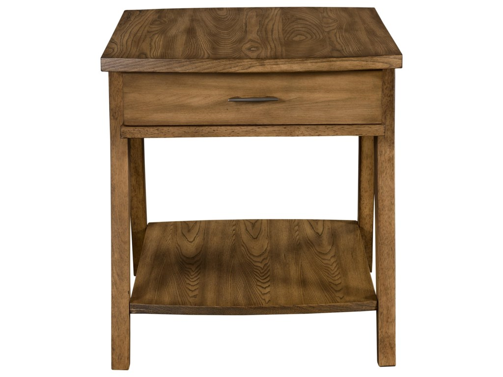 Broyhill Furniture LawsonEnd Table