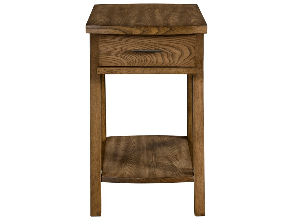 Broyhill Furniture LawsonChairside Table