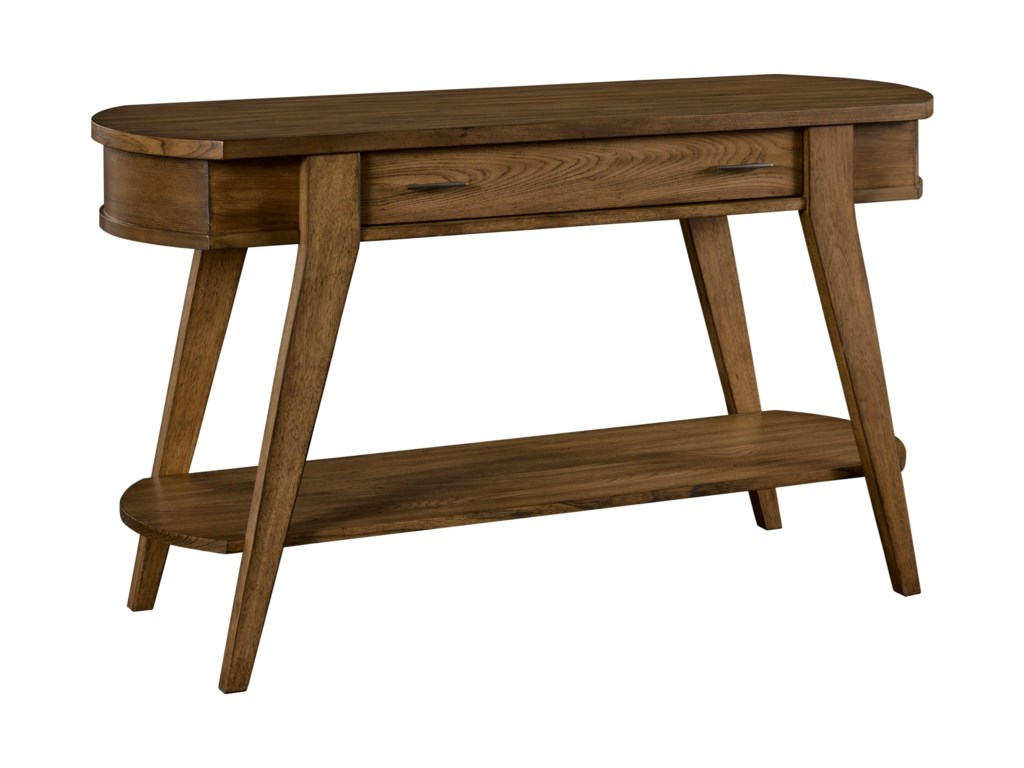 Broyhill Furniture Lawsonconsole Table