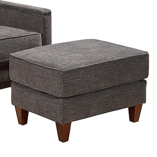 Broyhill Furniture Lawson Contemporary Ottoman
