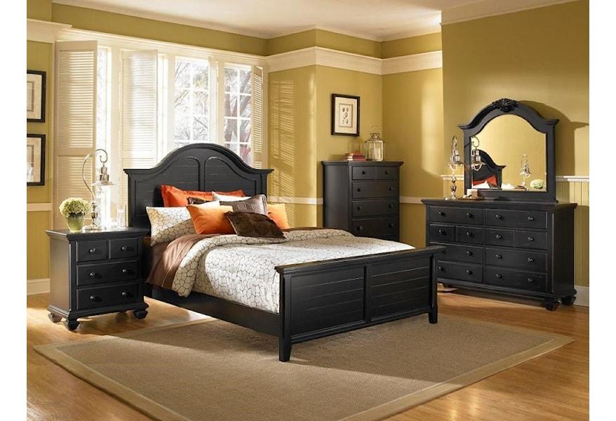 Broyhill Furniture Mirren Pointe