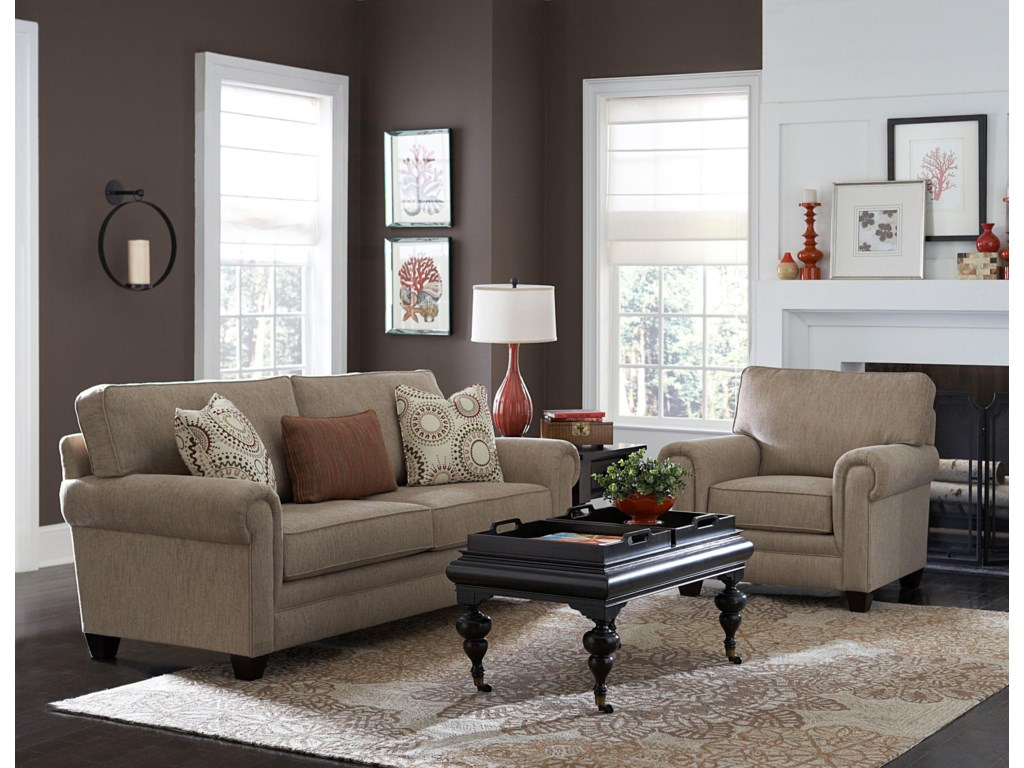 Broyhill Furniture MonicaChair