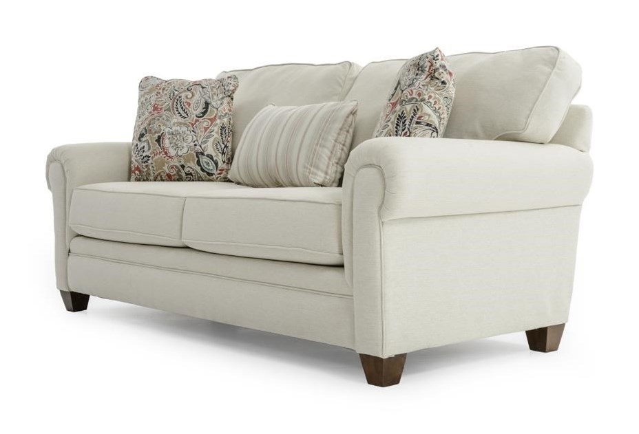 Broyhill Furniture MonicaQueen Sleeper