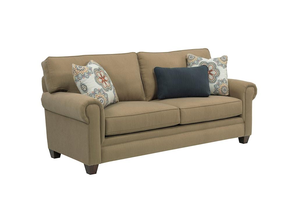 Broyhill Furniture MonicaQueen Sleeper