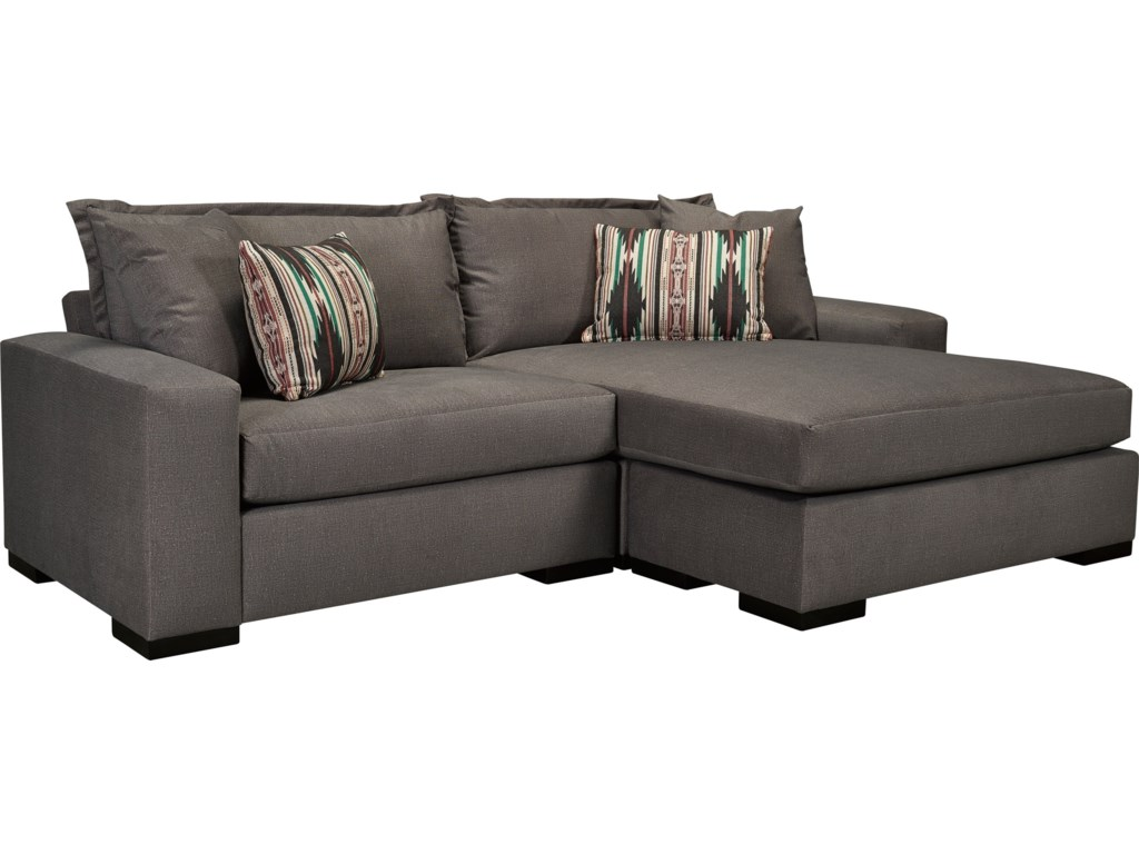 Broyhill Furniture Morello2 Piece Sectional