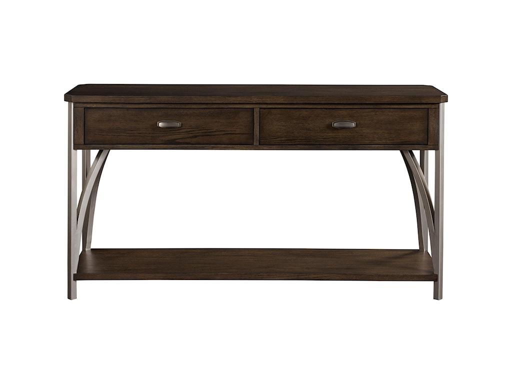 Broyhill Furniture NashSofa Table