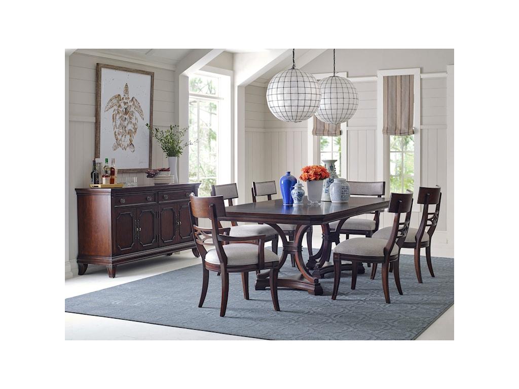 Broyhill Furniture New CharlestonFormal Dining Room Group