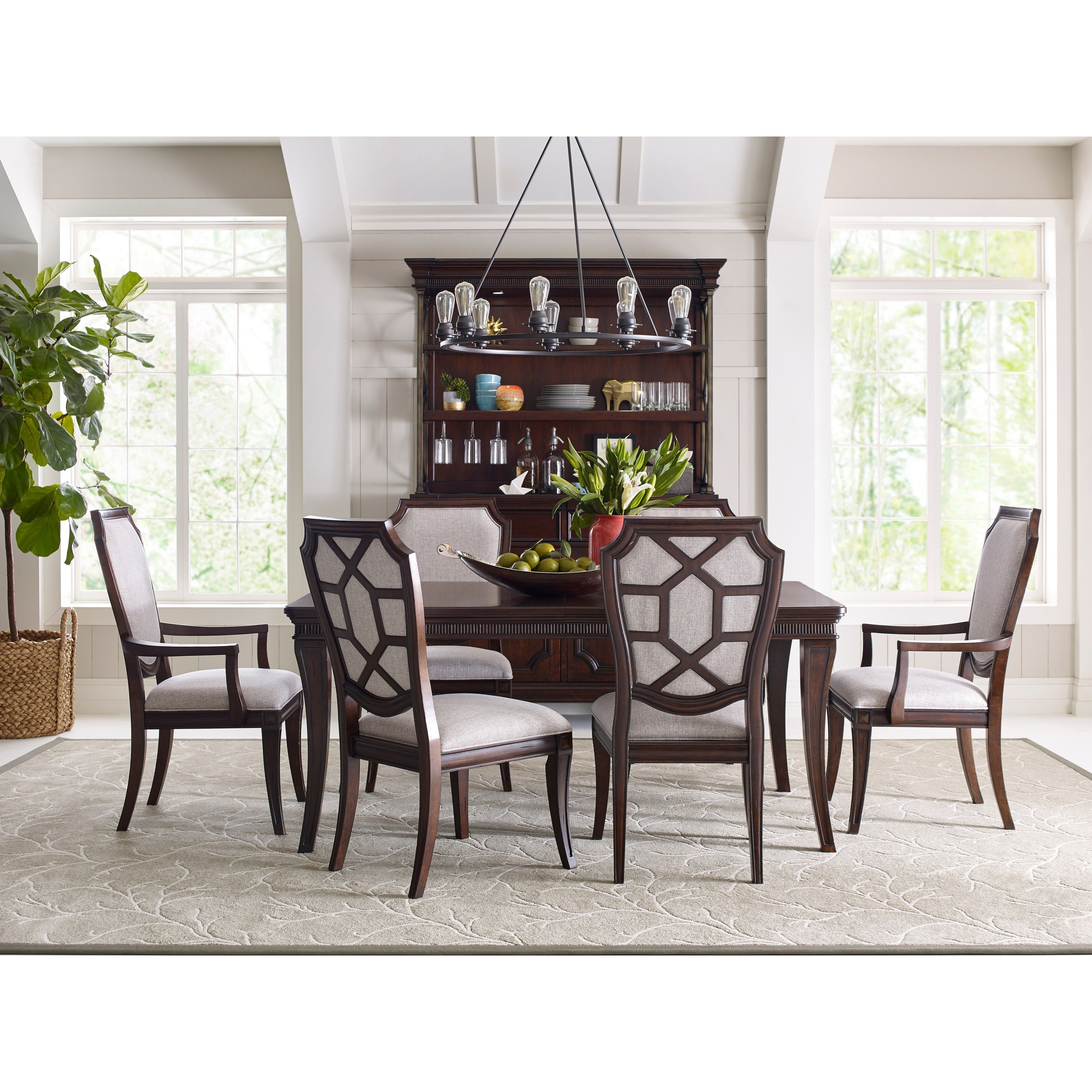 Broyhill Furniture New CharlestonFormal Dining Room Group