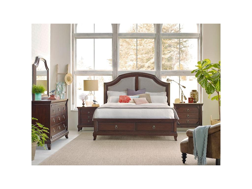 Broyhill Furniture New CharlestonNightstand