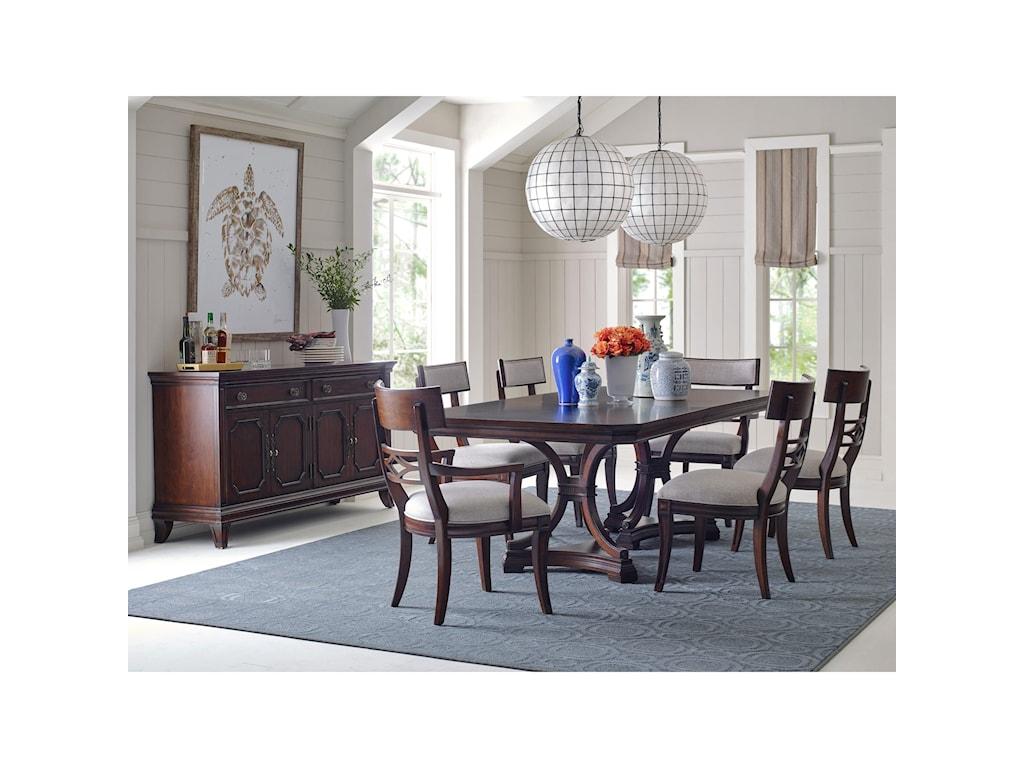 Broyhill Furniture New CharlestonArm Chair