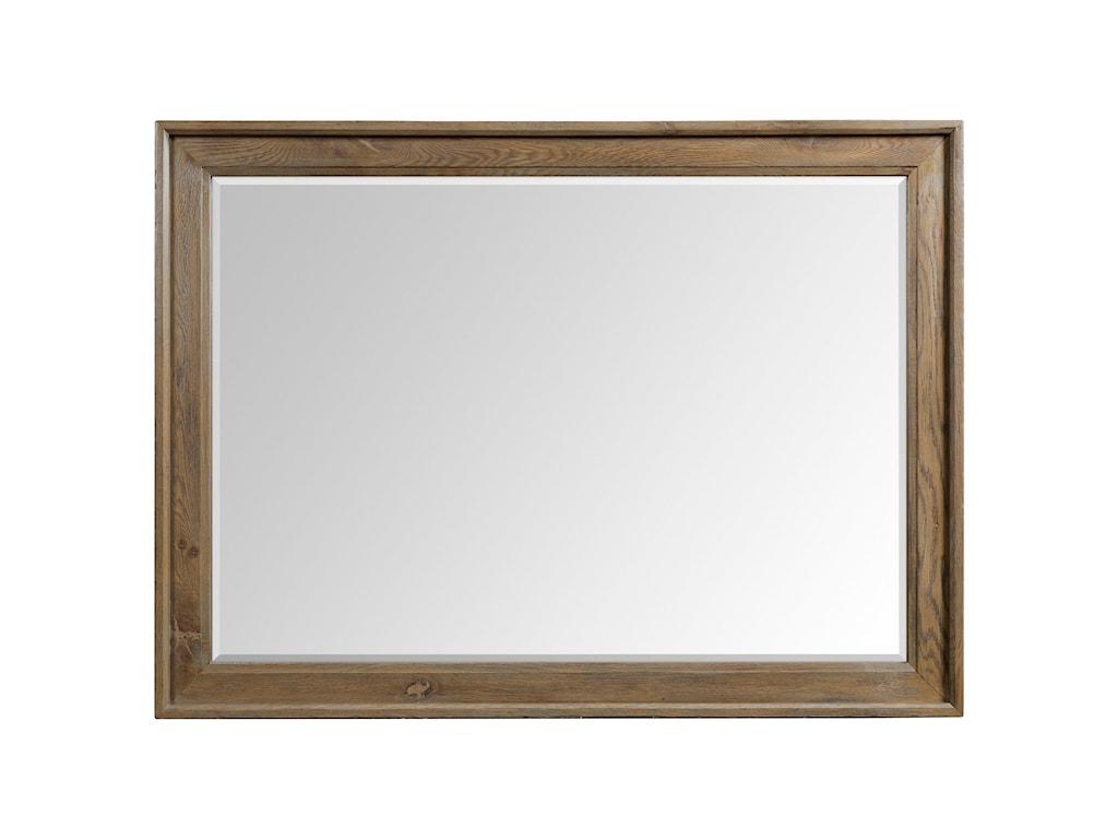 Broyhill Furniture Park CityDresser Mirror