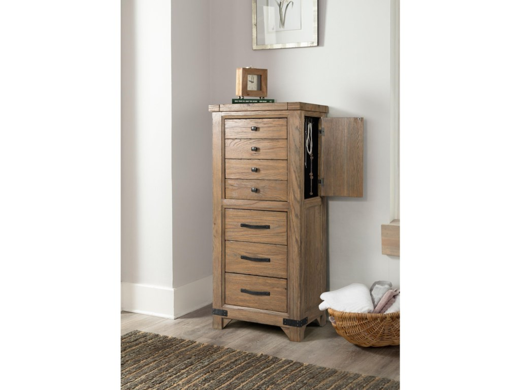Broyhill Furniture Park CityLingerie Chest