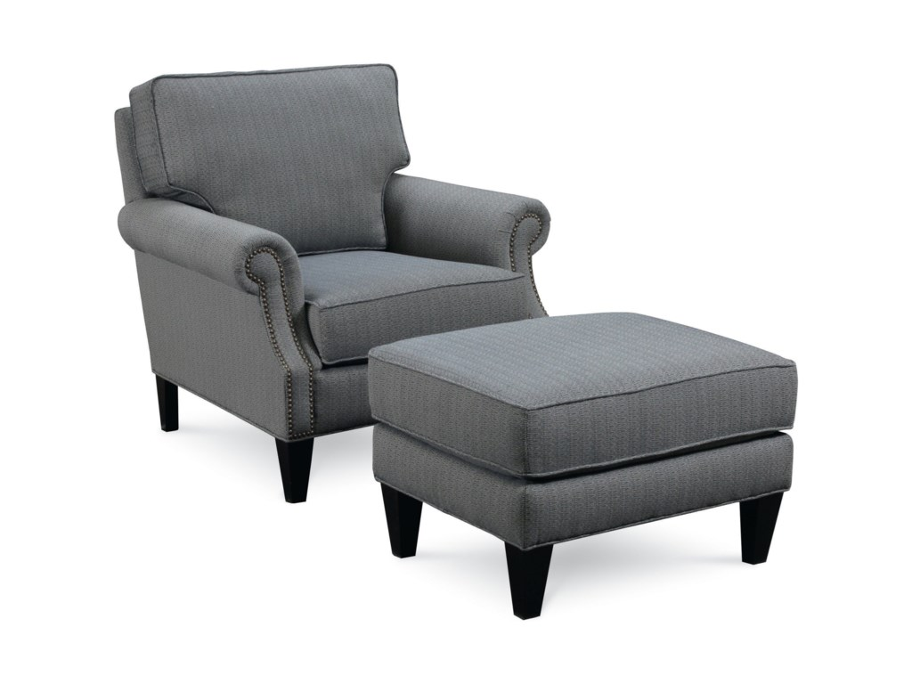 Shown with Nevis Accent Chair