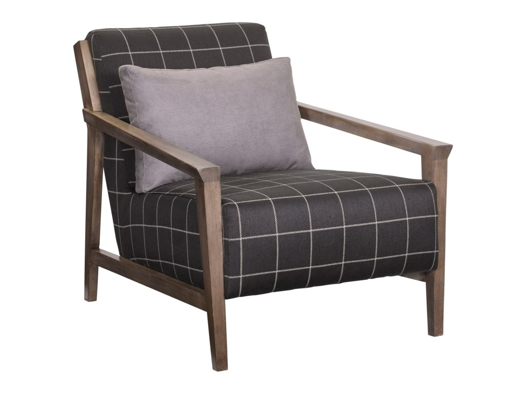 Broyhill Furniture Personalities Accent ChairsPacey Chair
