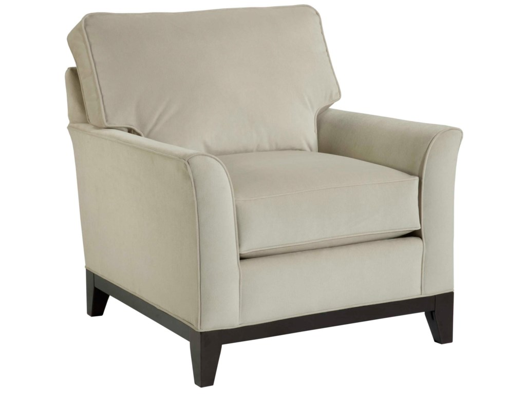 Broyhill Furniture PerspectivesStationary Chair