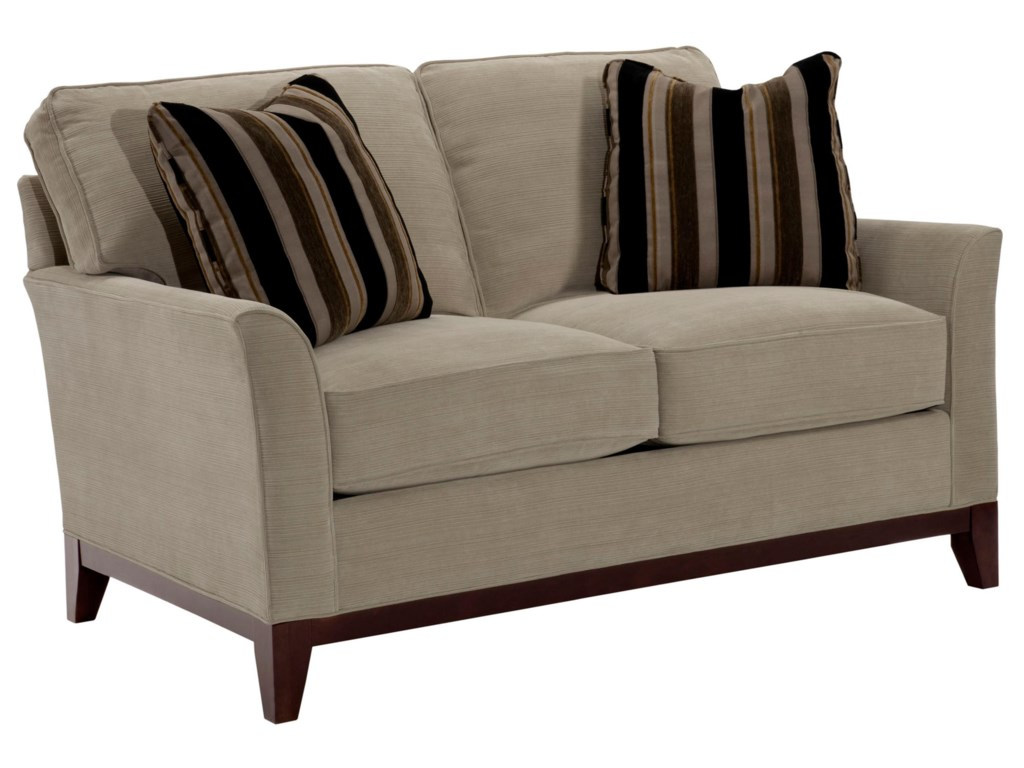 Broyhill Furniture PerspectivesLoveseat