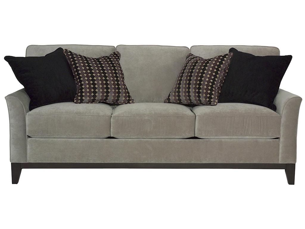 Broyhill Furniture PerspectivesStationary Sofa