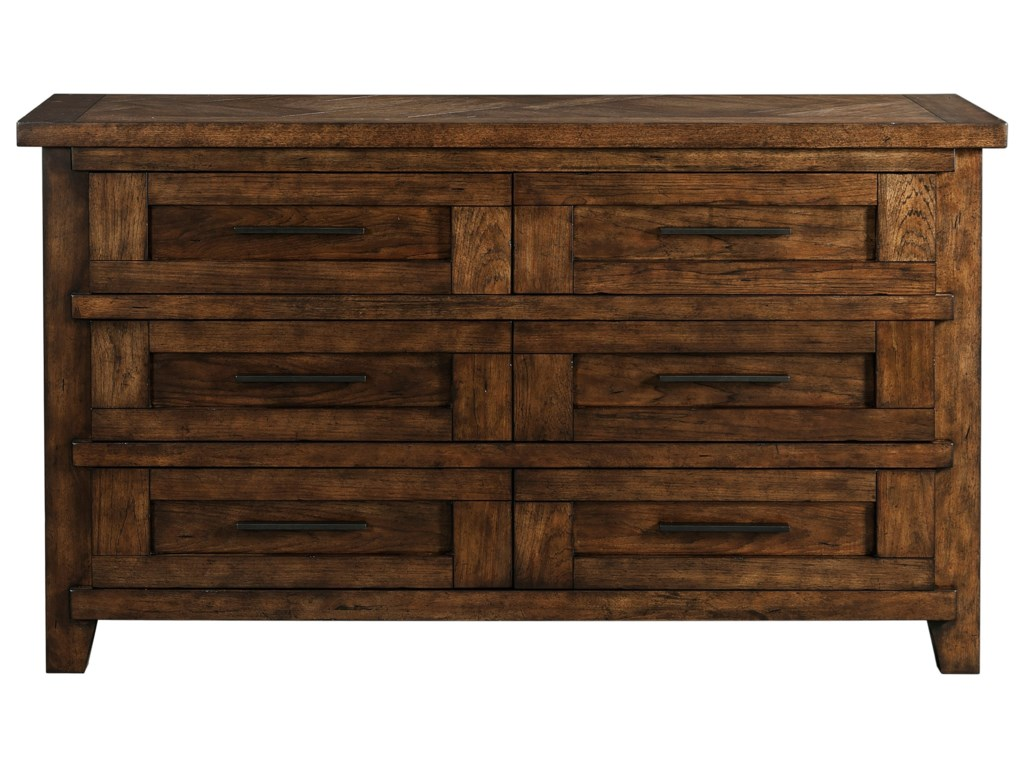 Broyhill Furniture PieceworksDresser