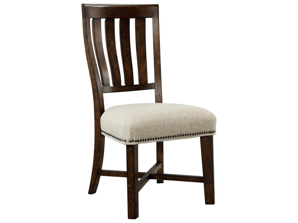Broyhill Furniture PieceworksTable and Chair Set with Bench