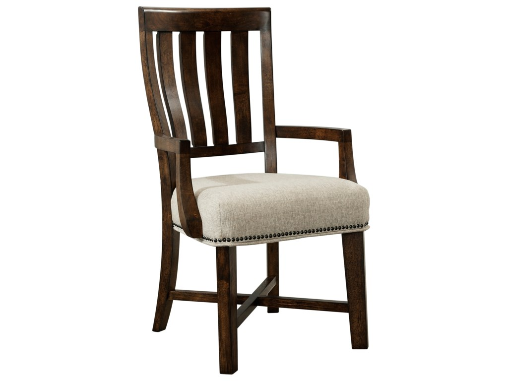 Broyhill Furniture Pieceworks7 Piece Table and Chair Set