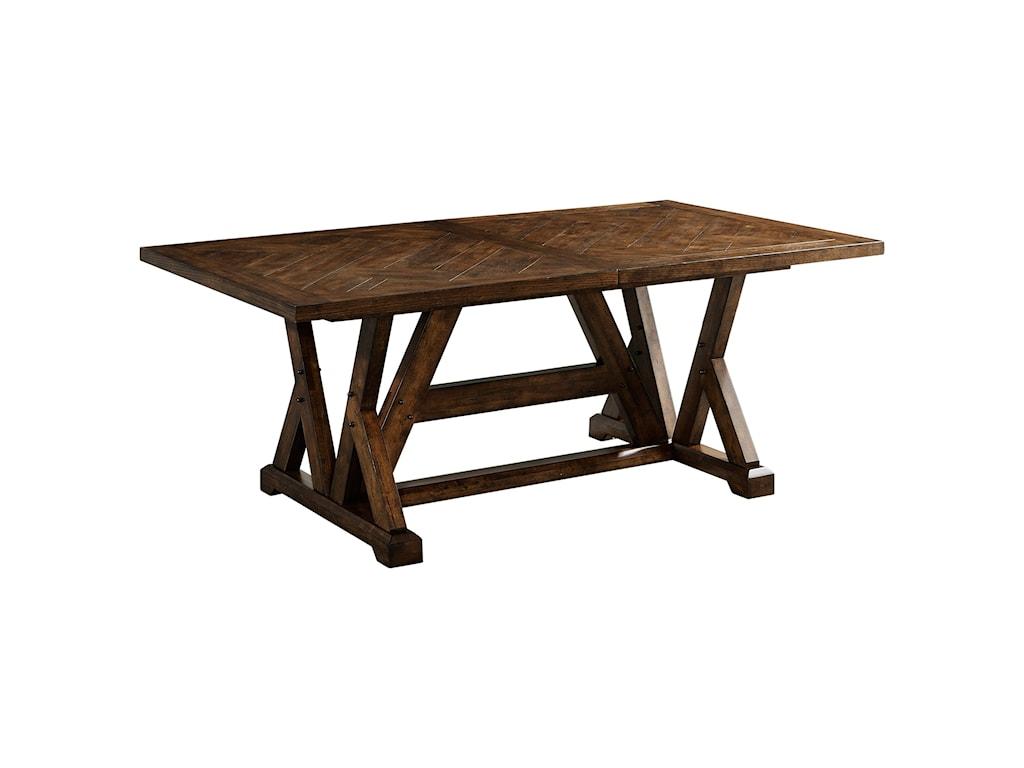 Broyhill Furniture PieceworksRectangular Dining Table