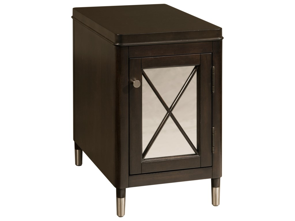 Broyhill Furniture 8712Vibe Accent Table