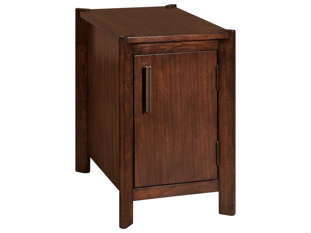 Broyhill Furniture 8712Ryleigh Accent Table