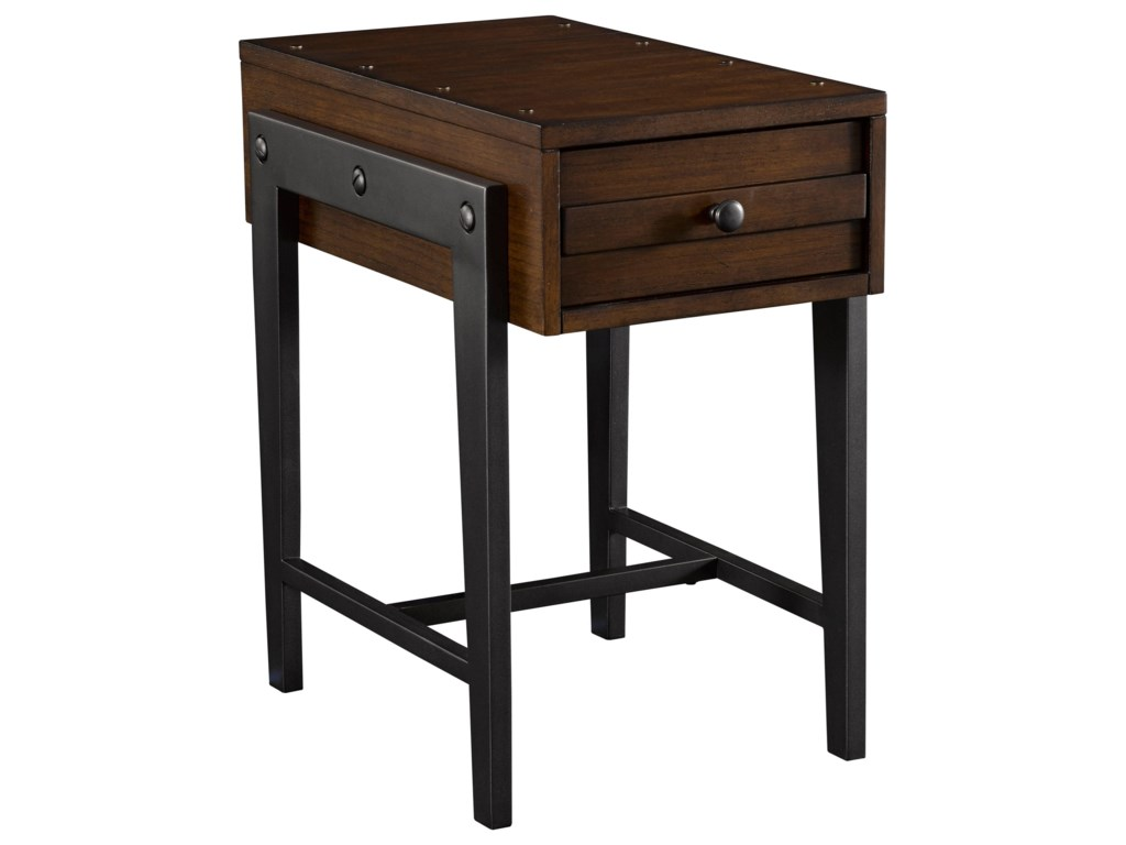 Broyhill Furniture ReclinermatesEstes Park Accent Table