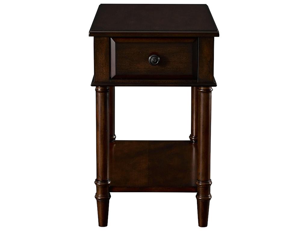 Broyhill Furniture ReclinermatesBallantyne Accent Table