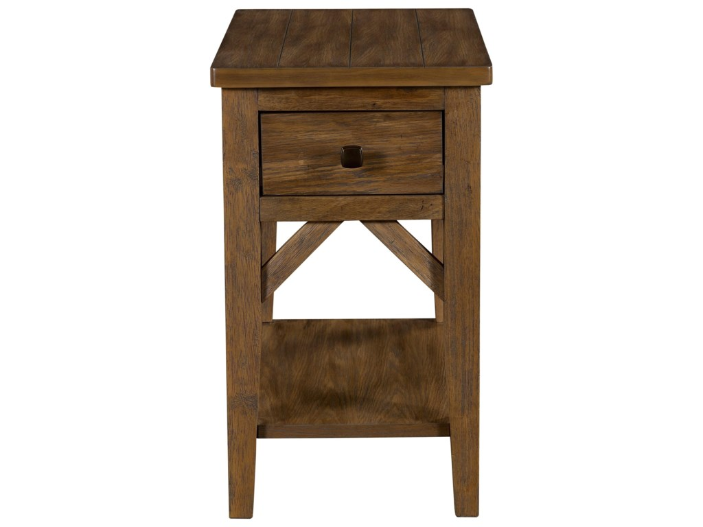Broyhill Furniture ReclinermatesPark City Accent Table