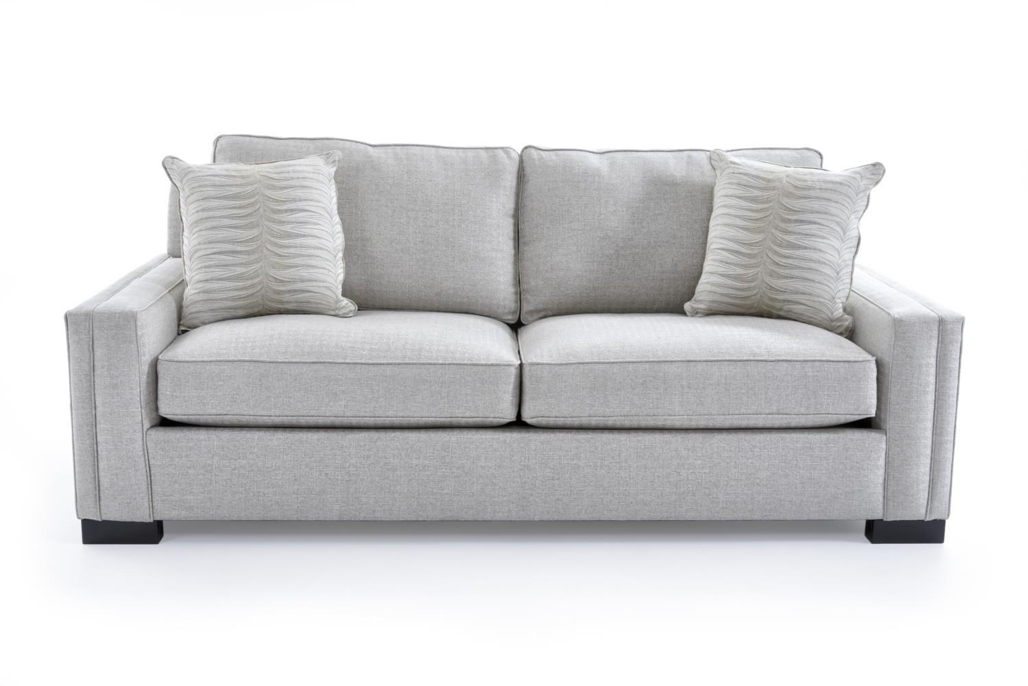 Broyhill Furniture RoccoApartment Sofa ...