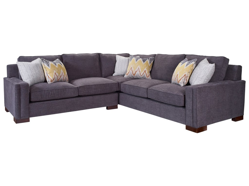 Broyhill Furniture RoccoSectional