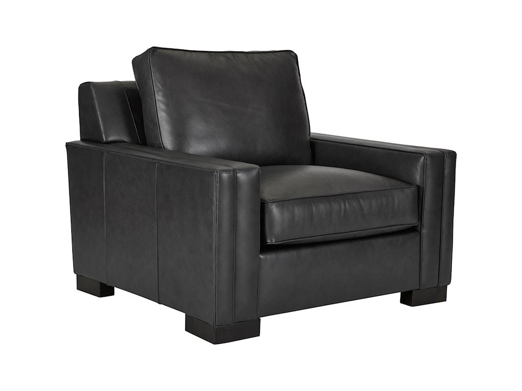 Broyhill Furniture RoccoChair & 1/2
