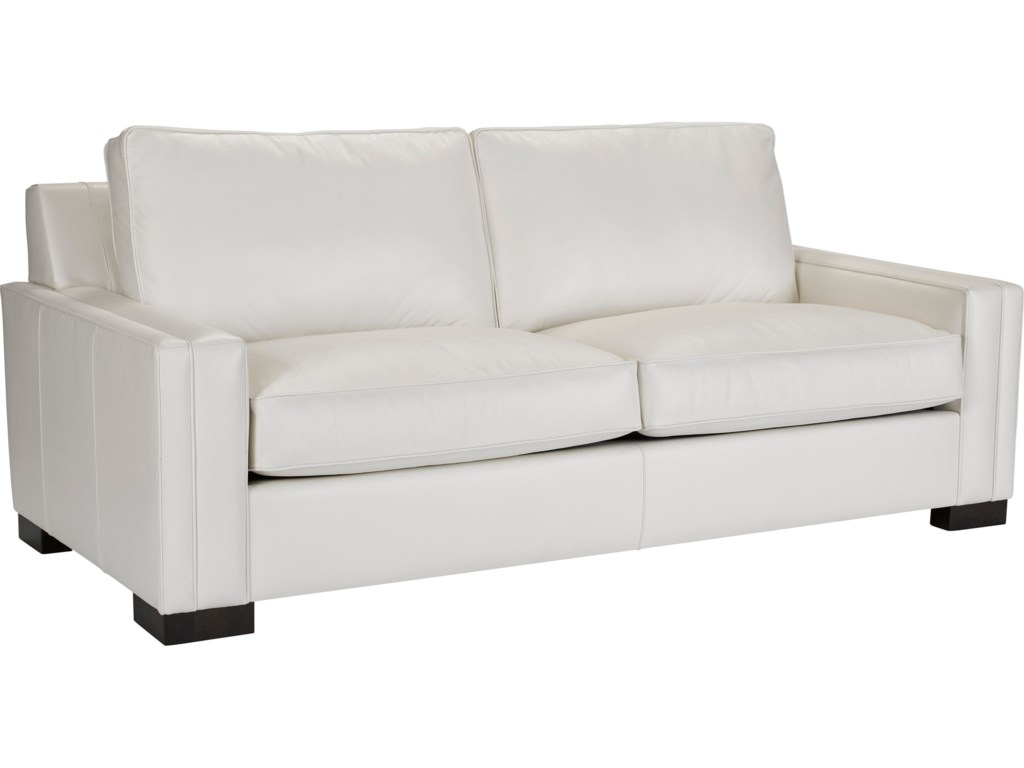 Broyhill Furniture RoccoApartment Sofa