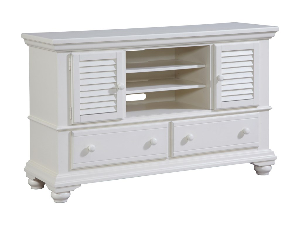 Broyhill Furniture Seabrookeentertainment Console