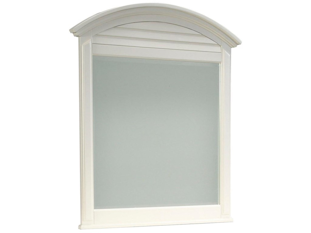 Broyhill Furniture SeabrookeDresser Mirror