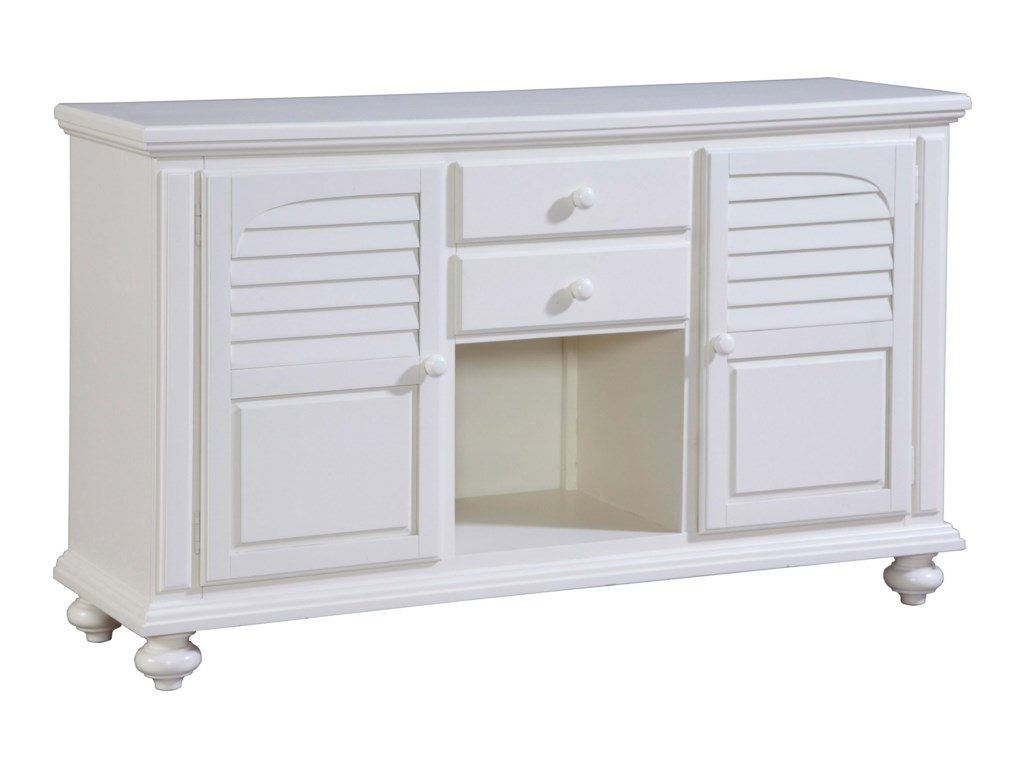 Broyhill Furniture SeabrookeServer