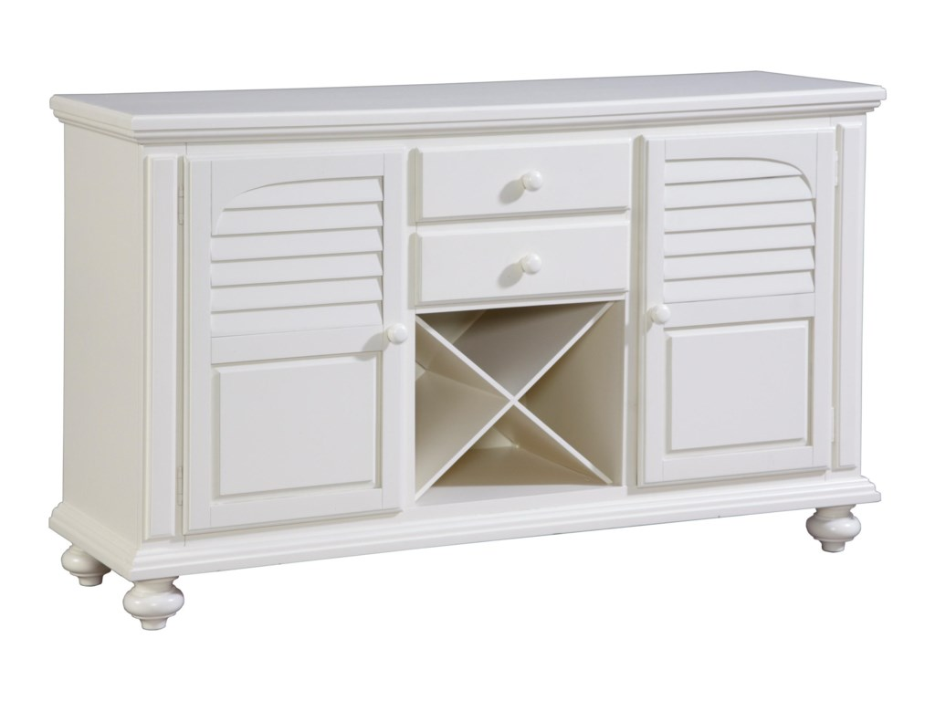 Broyhill Furniture SeabrookeServer