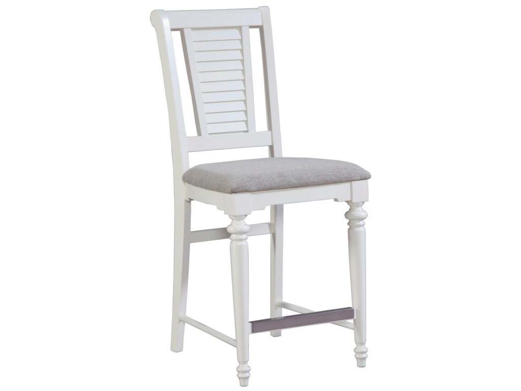 Broyhill Furniture SeabrookeUpholstered Counter Stool