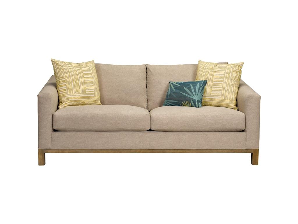 Broyhill Furniture SundanceApartment Sofa
