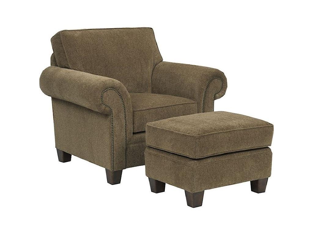 Broyhill Furniture TravisChair