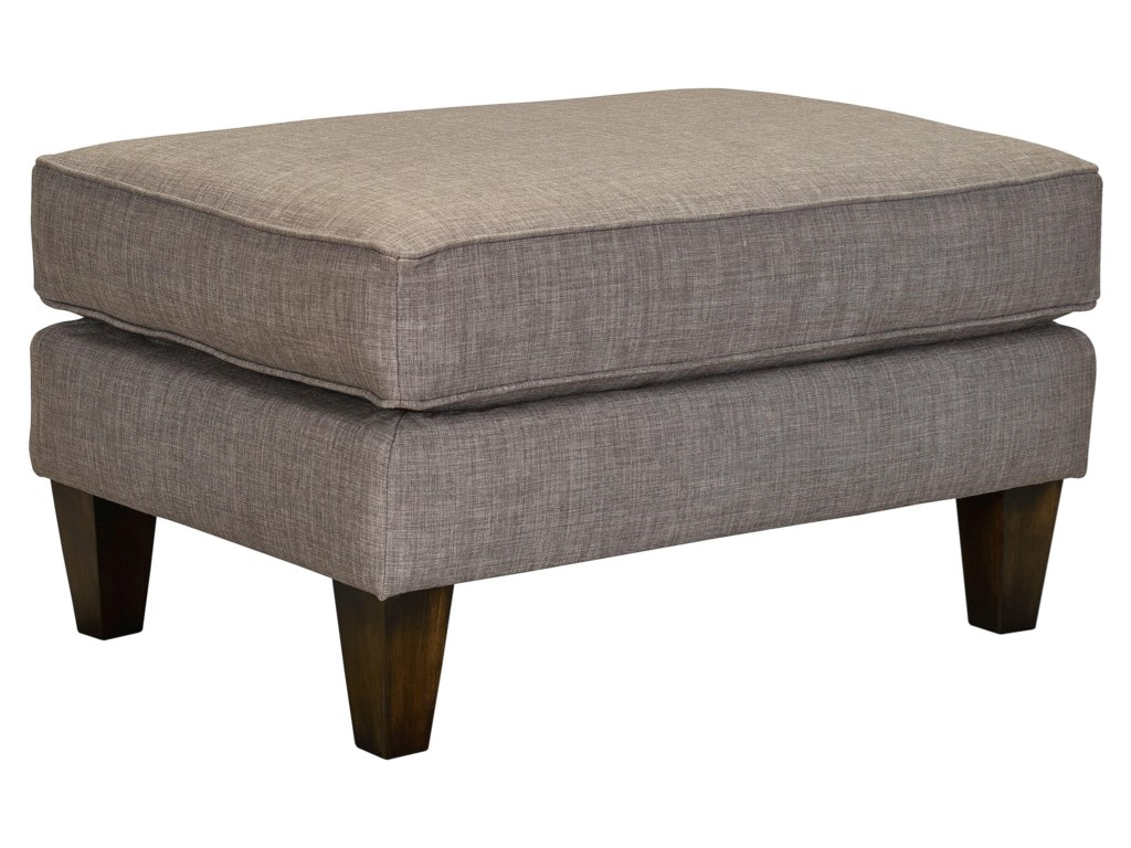 Broyhill Furniture VedaOttoman & 1/2
