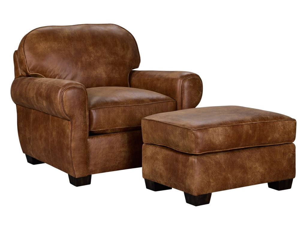 Broyhill Furniture VedderUpholstered Chair