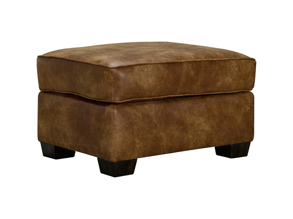 Broyhill Furniture VedderOttoman