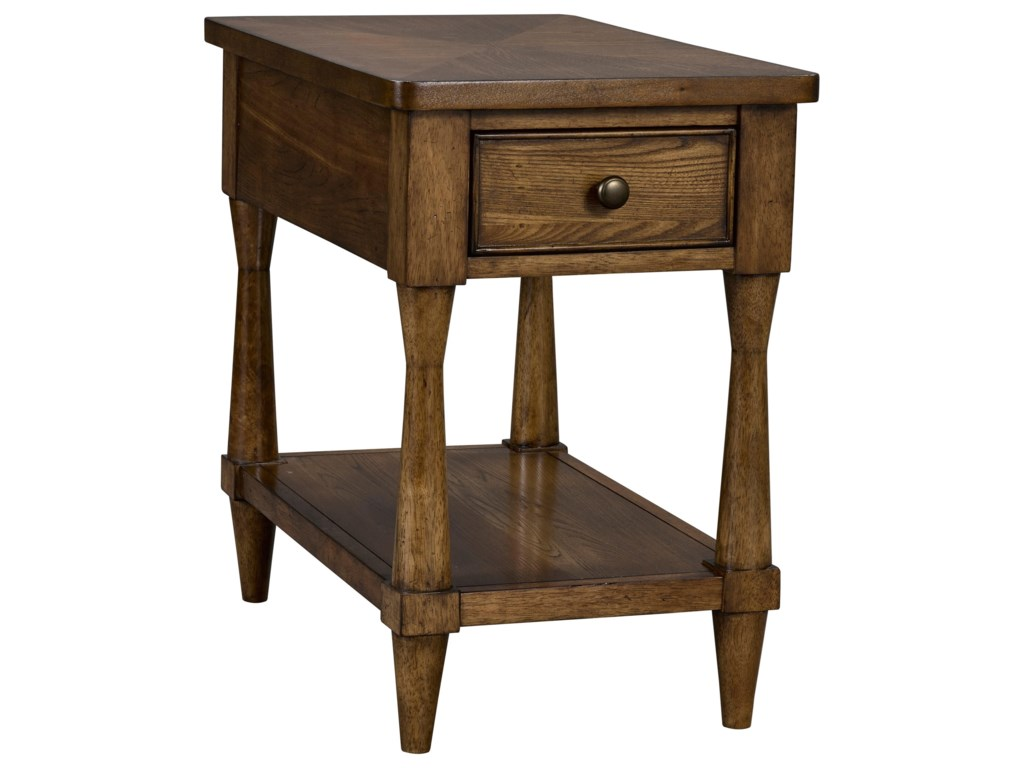 Broyhill Furniture VeronicaChairside Table